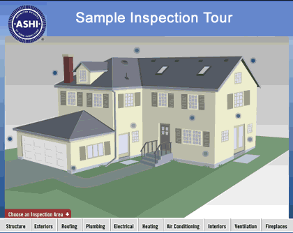 ASHI Inspection Tour